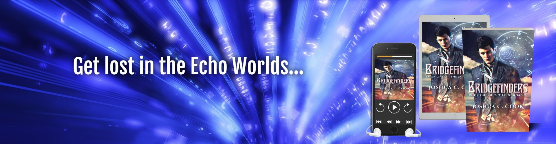 The Echo Worlds Series