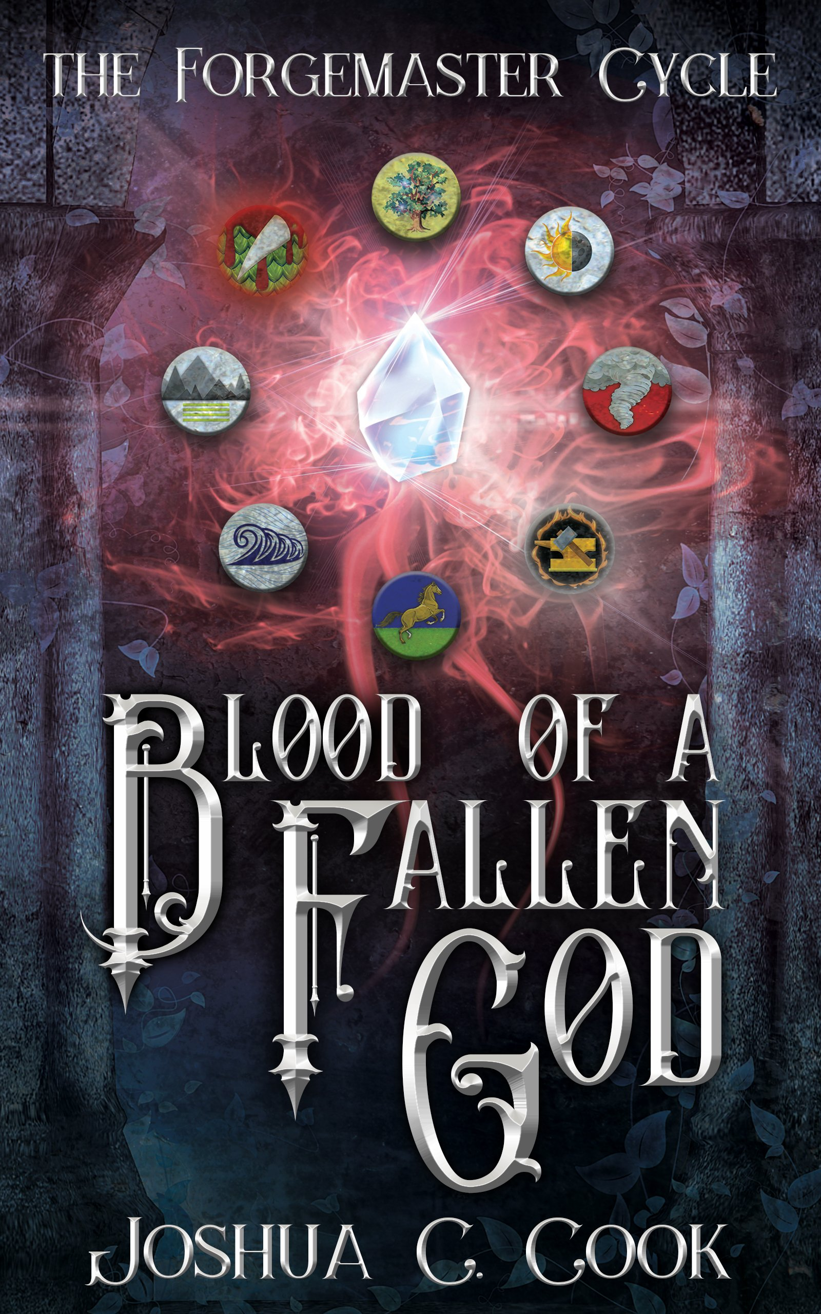 Blood of a Fallen God