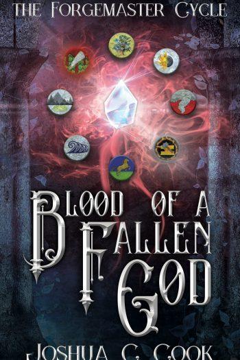 Blood of a Fallen God
