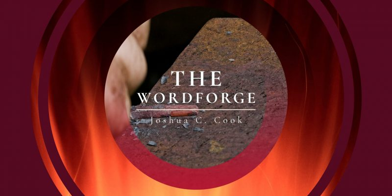 The Wordforge podcast