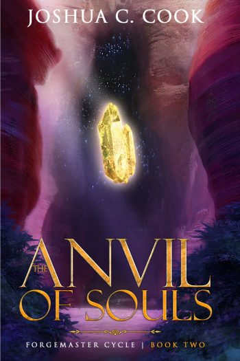The Anvil of Souls